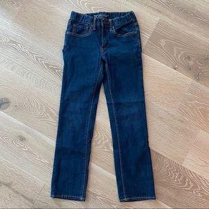 Boys GAP Straight Fit Jeans